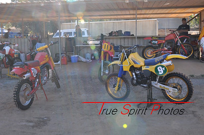 Veterans Special Interclub Rnd1 18.03.2012
