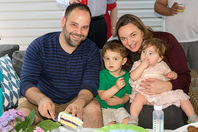 0707 Eliana First Birthday