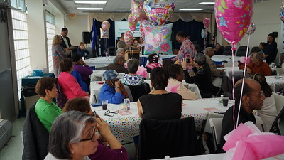 EOC Mother's Day Celebration - May 10, 2019