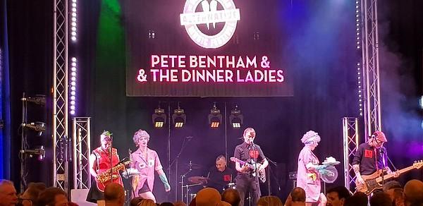 Great British Alternative weekend 05-07/10/18