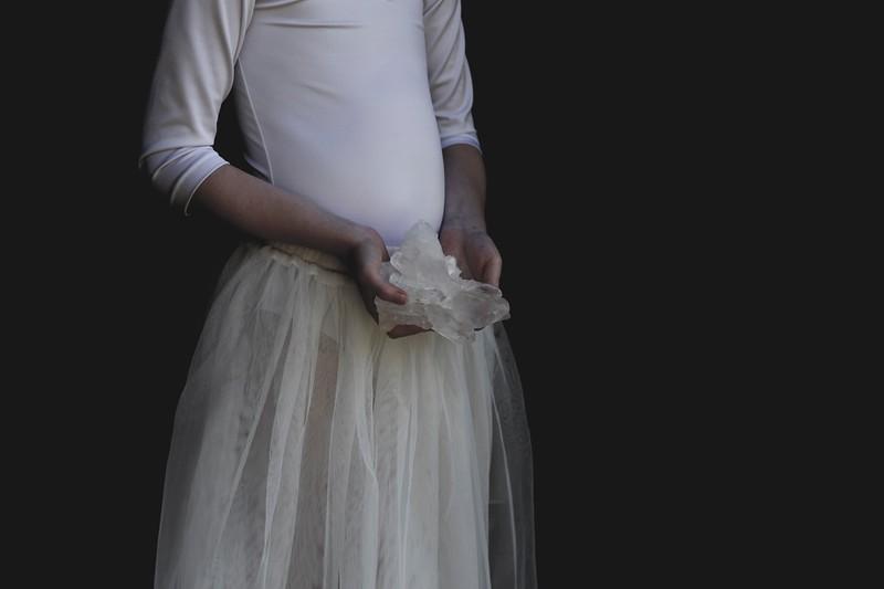 Kristall Barn