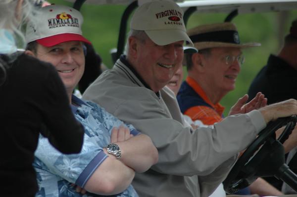 Alumni Golf Tournament