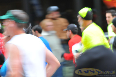 1.5 Miles - 2012 Chicago Marathon