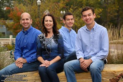 Strang Family 2016