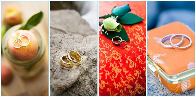 Wedding Detail Images