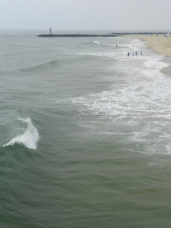 Ocean City, MD, July, 2011