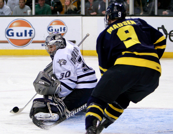 Merrimack College Hockey (Submit)