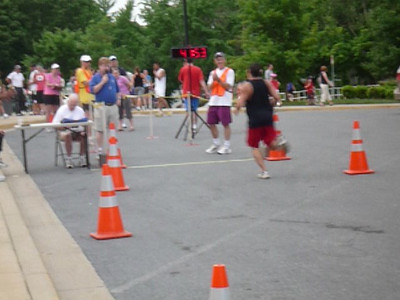 2009 Race Photos