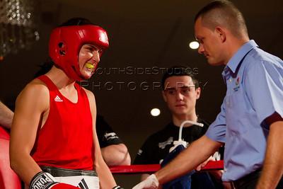 20120519 Croatian Club Pete Graham + Steve Moxon + Undercard