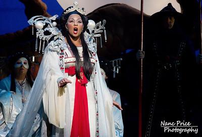 Edmonton Opera's Turandot