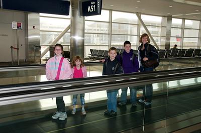 Disney Trip 11-2010