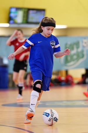 2016-02-20 - Futsal - FC Boston vs. Holliston