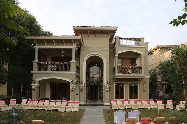 House Warming - Pratik & Ekta's House