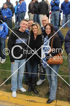 2014-11-8  Georgia Fans & Seniors