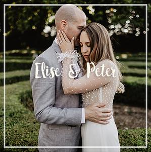Elise & Peter