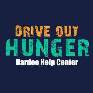 Drive Out Hunger Campaign