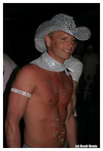 Palm Springs White - Party Goetz