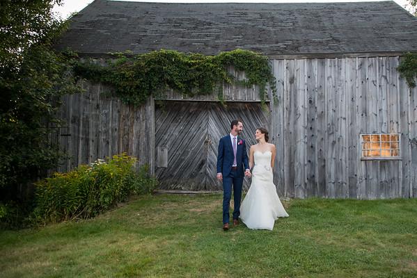 Amanda and Mike's Wedding
