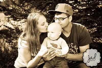 Tristan 6 months
