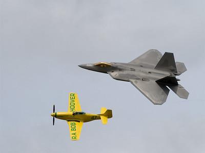 Arctic Thunder Airshow