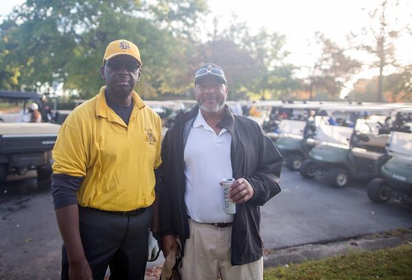 Homecoming Golf Classic