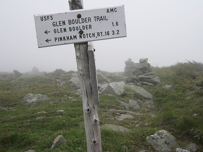 Mount Isolation Hike