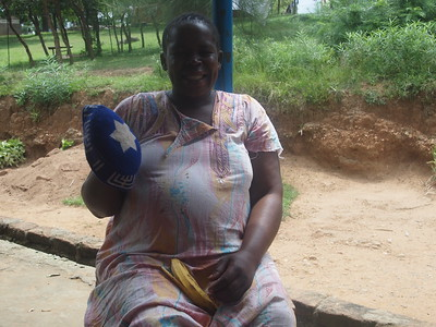 Shoshana Nambi's Photos of Abayudaya Women - Uganda