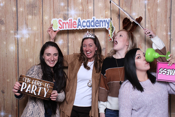 Smile Academy & Braces Wyoming 2019 Holiday Party
