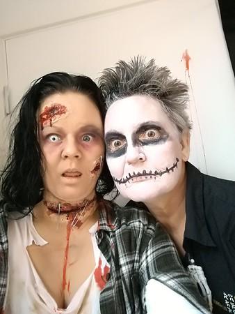 Halloween 27/10/18