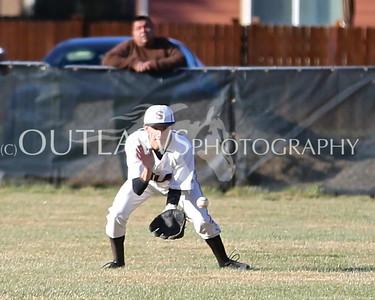 2015 SHS Baseball