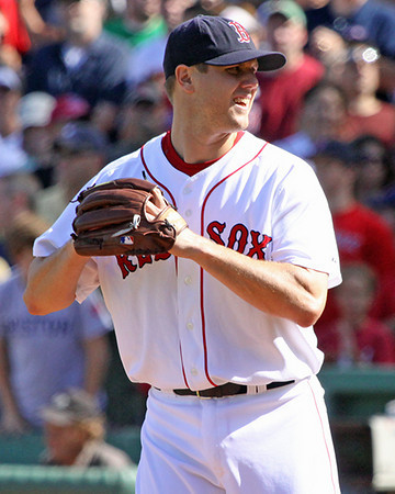 Red Sox, September 13, 2009