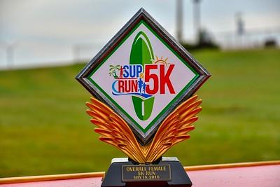 2018 SUP & Run 5k
