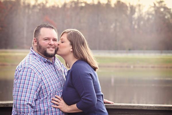 Ashley and Matt | Engaged