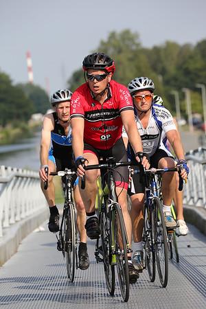 2015 Triatlon De Bres