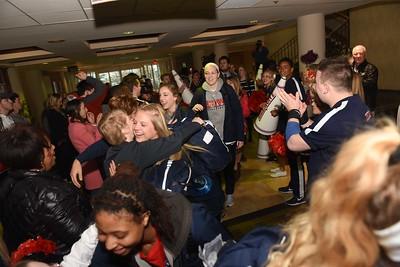 Women NCAA vs. Kentucky 2017