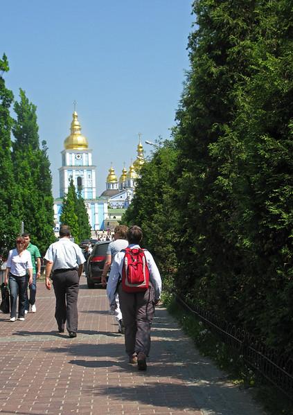 Ukraine, Kiev