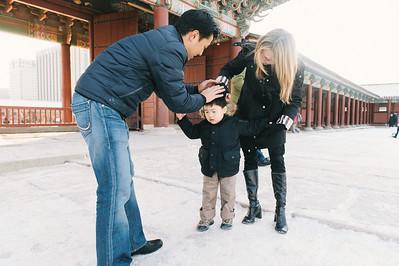 LeeBrady Family Shoot