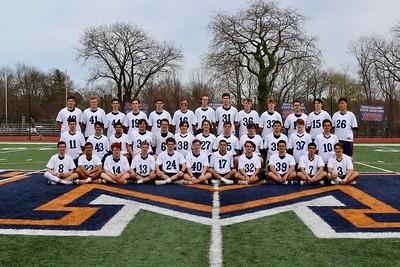MHS Boys Varsity Lacrosse