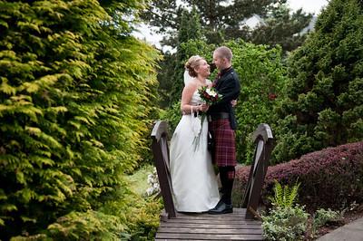 Claire & Stuart Wedding