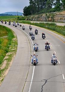 Crystal Banfield Ride 6-16-12