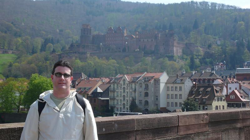 Heidelberg April 2008