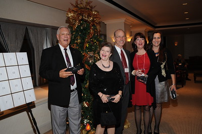 12-6-2014 Mercedes Benz Club Holiday Party