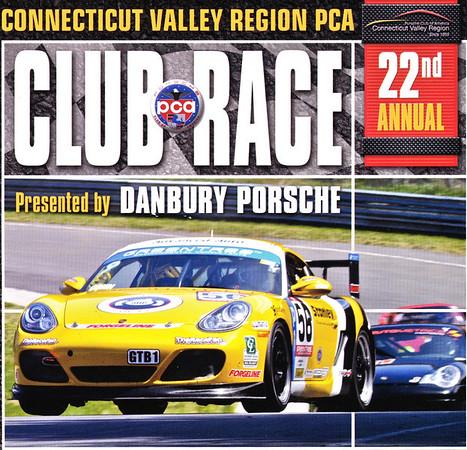 Club Race 2013