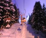 Niseko, Christmas 2008