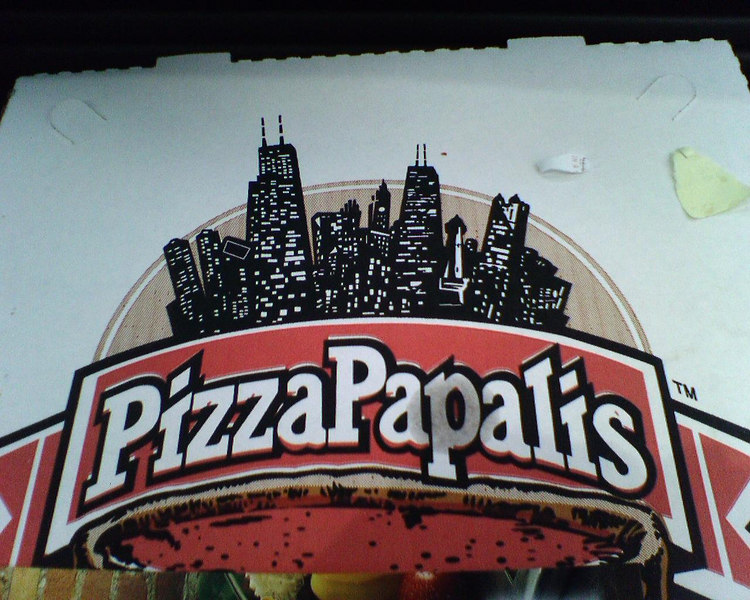 Detroit Pizza Chicago Style... How many Hancock buildings do we have in Chicago anyway????  Sent from my Sidekick -gc