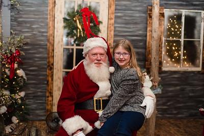 Key Family {Santa}