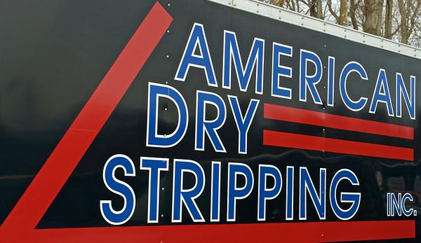 CVR at American Stripping