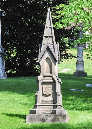 160530 Memorial Day Spring Grove