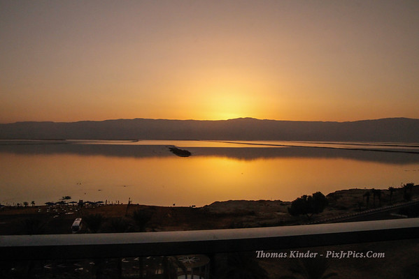 Dead Sea October 2013
