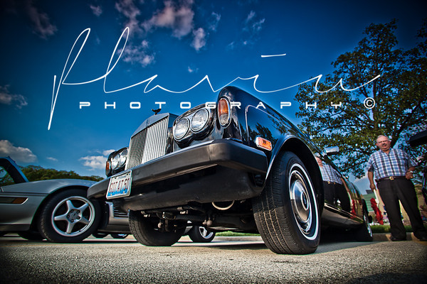 Monday Night Car Shows 7.30.12